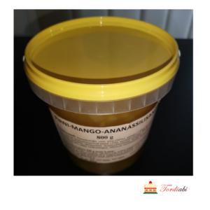 Tordiabi pirni-mango-ananassi-lisand