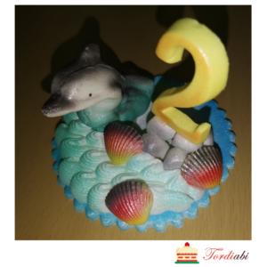 Tordiabi delfiin number 2
