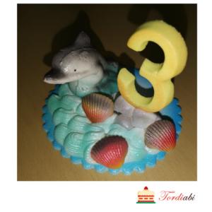 Tordiabi delfiin number 3